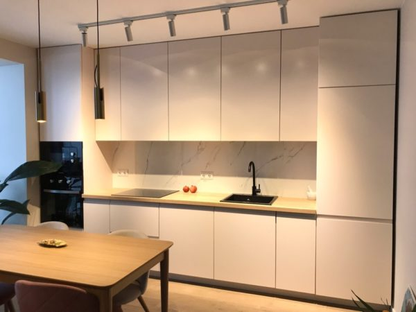 Кухня №314