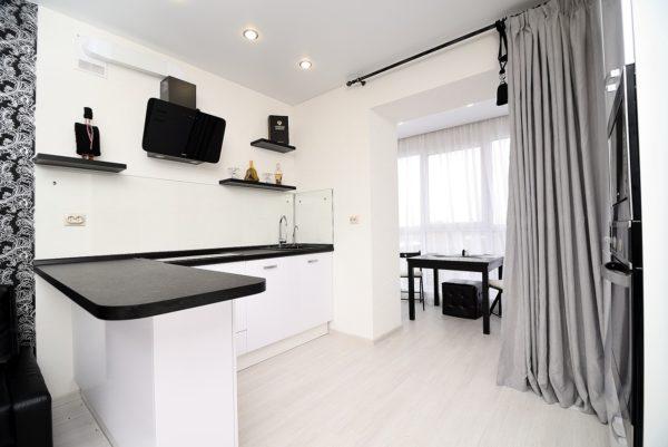 Кухня №315