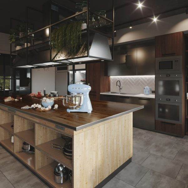 Кухня №405