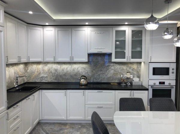 Кухня №406