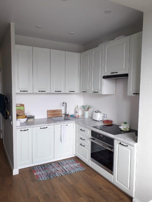 Кухня №316