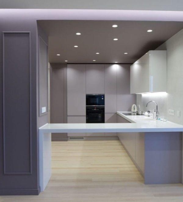 Кухня №407