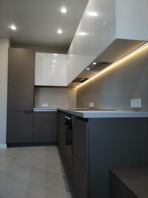 Кухня №317
