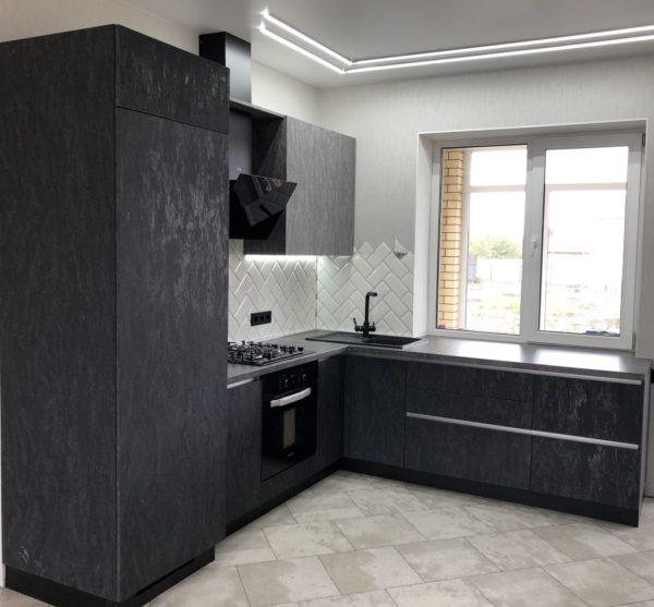 Кухня №408