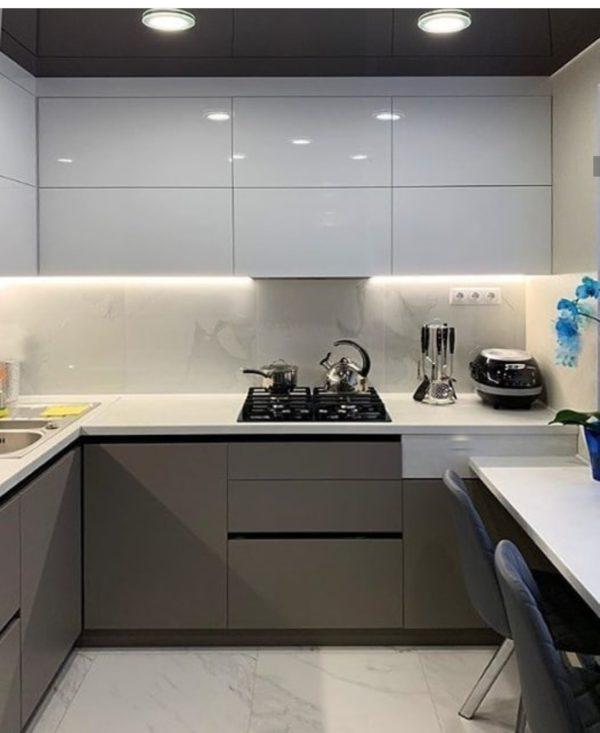 Кухня №318