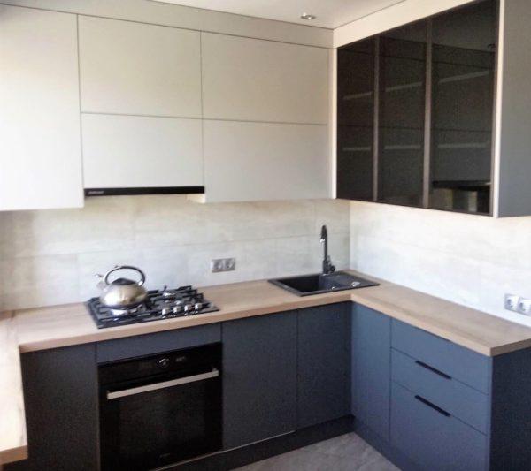 Кухня №409