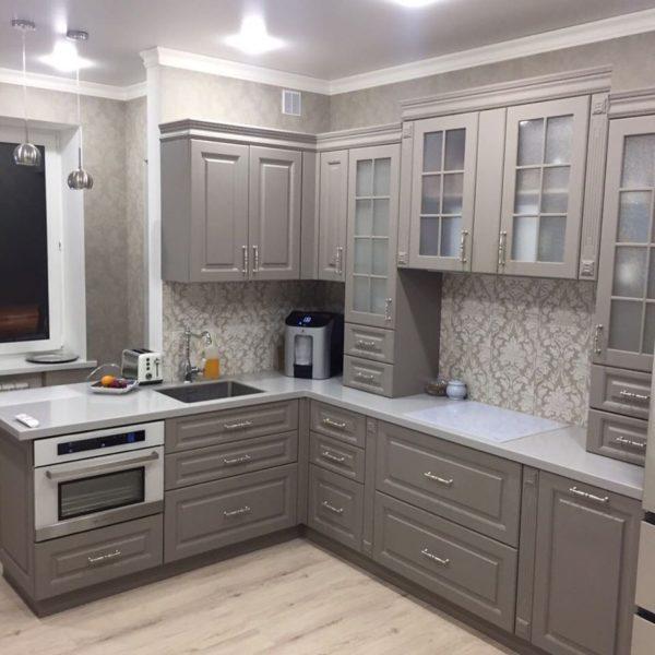 Кухня №319