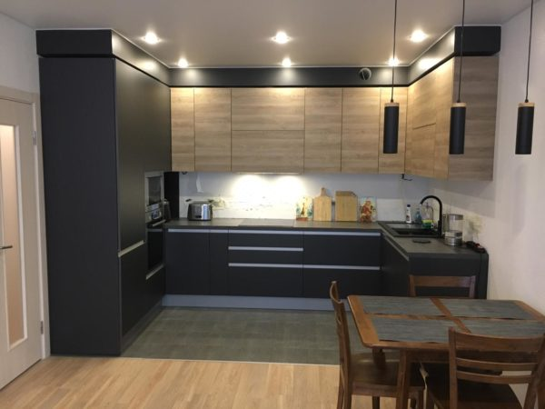 Кухня №321