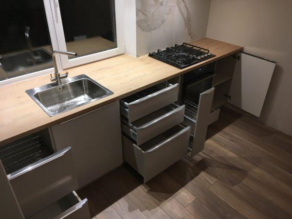 Кухня №411