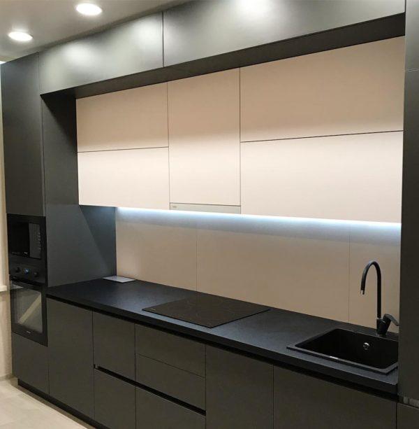 Кухня №412