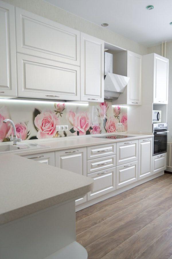 Кухня №323