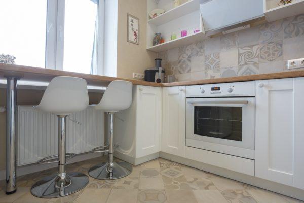Кухня №324