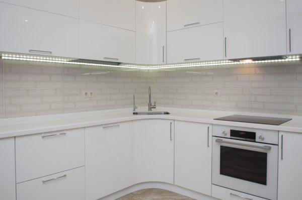 Кухня №415