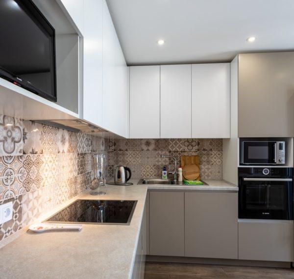 Кухня №416