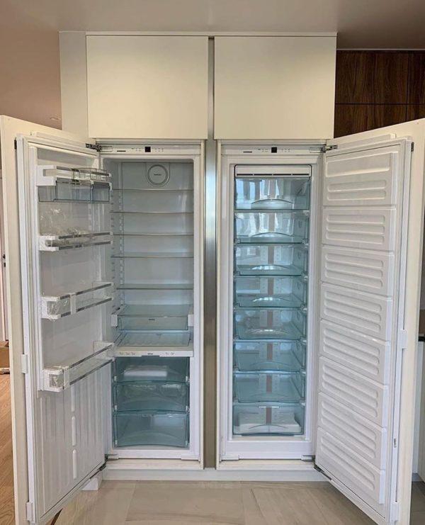 Кухня №417