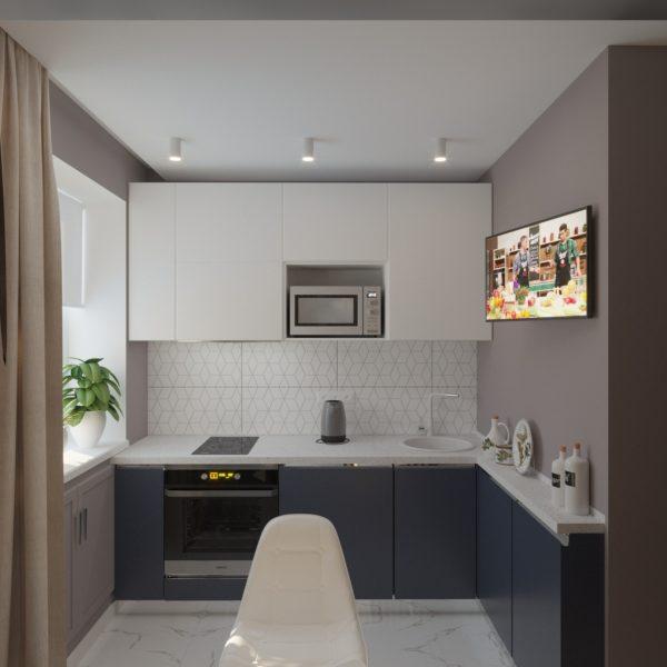 Кухня №328