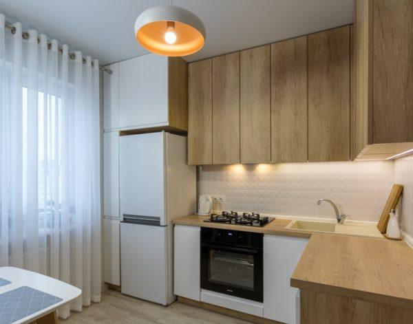 Кухня №418