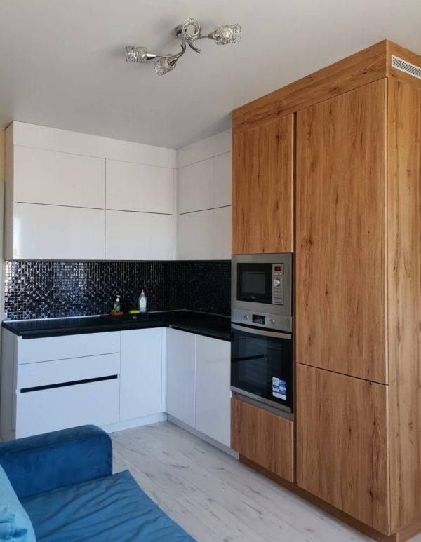 Кухня №419