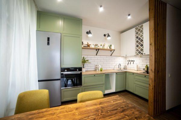 Кухня №330
