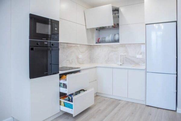 Кухня №420