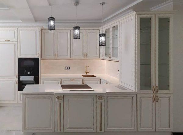 Кухня №421