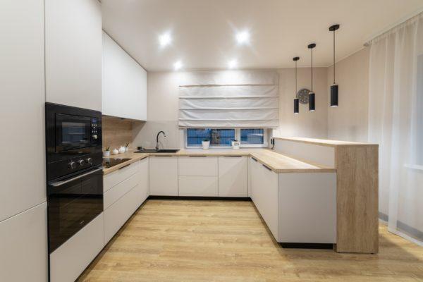 Кухня №422
