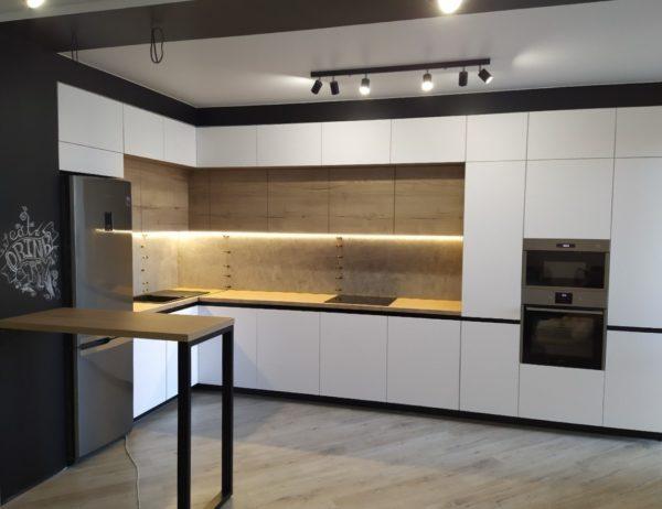 Кухня №397