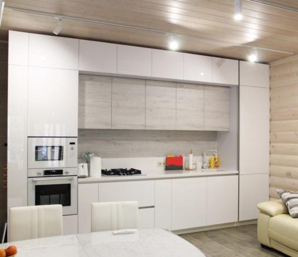 Кухня №423