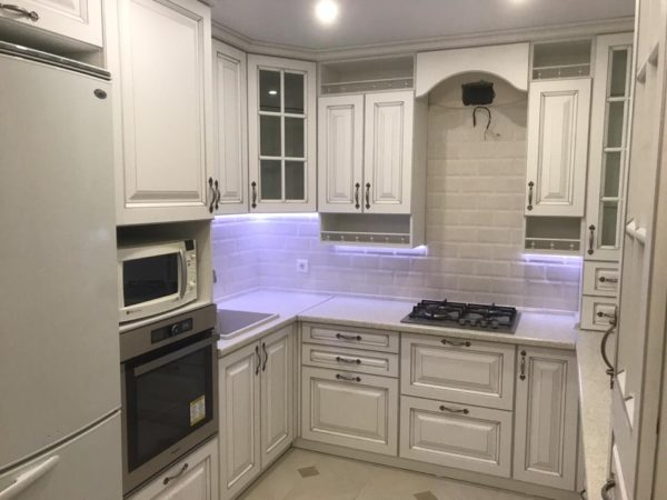 Кухня №333