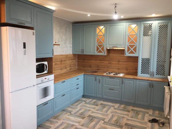 Кухня №306