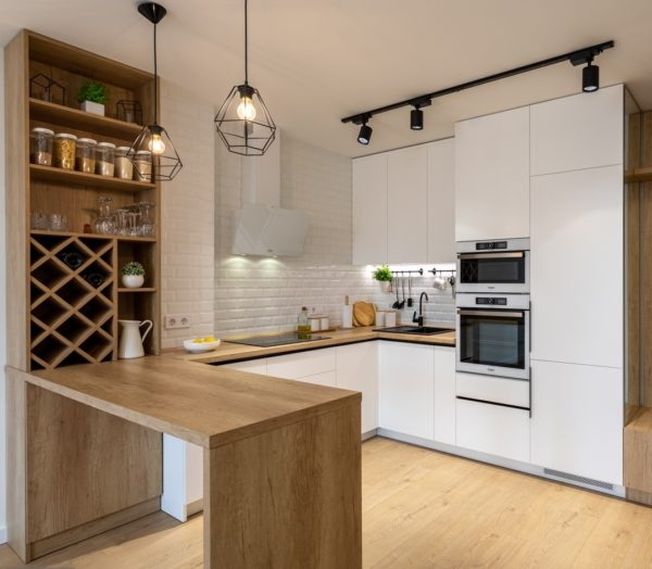 Кухня №334
