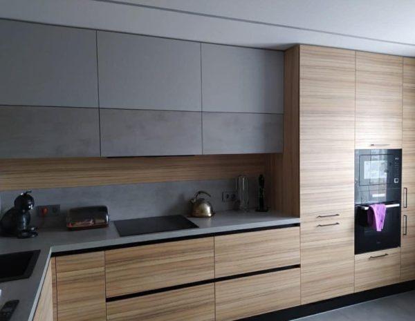 Кухня №335