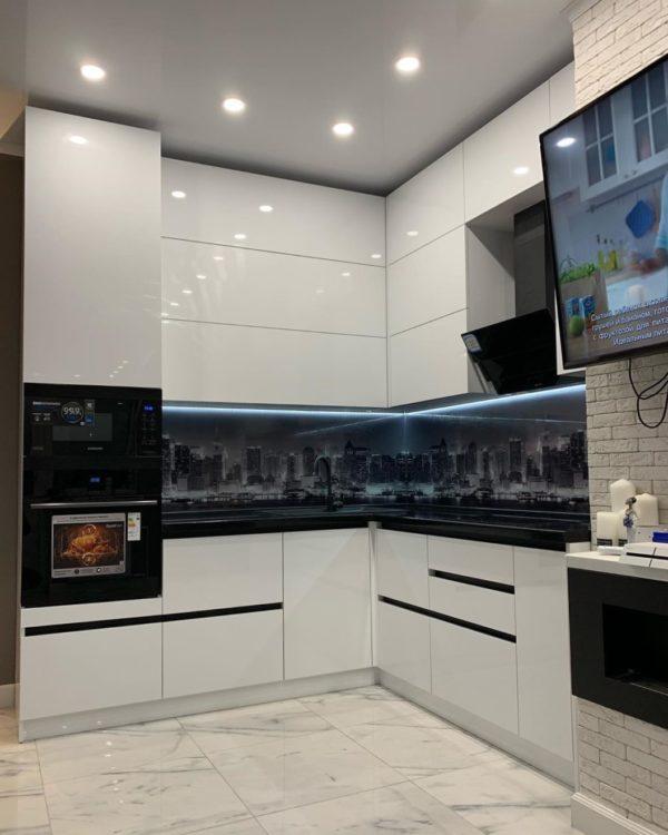 Кухня №339