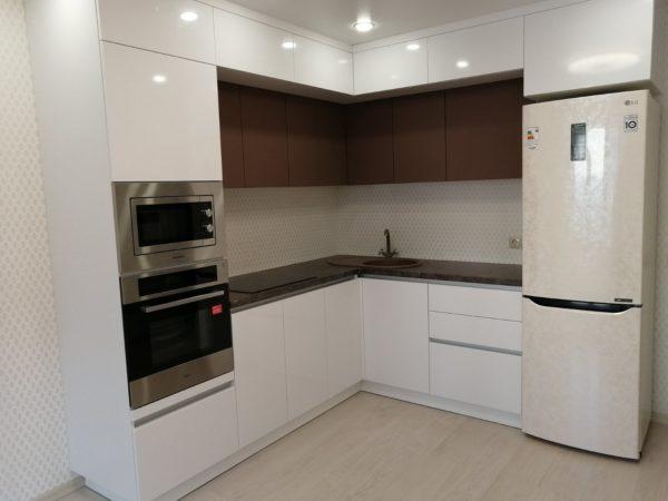 Кухня №336