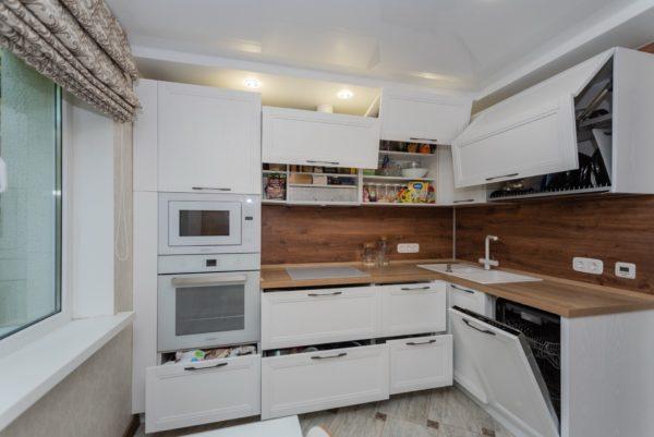 Кухня №427