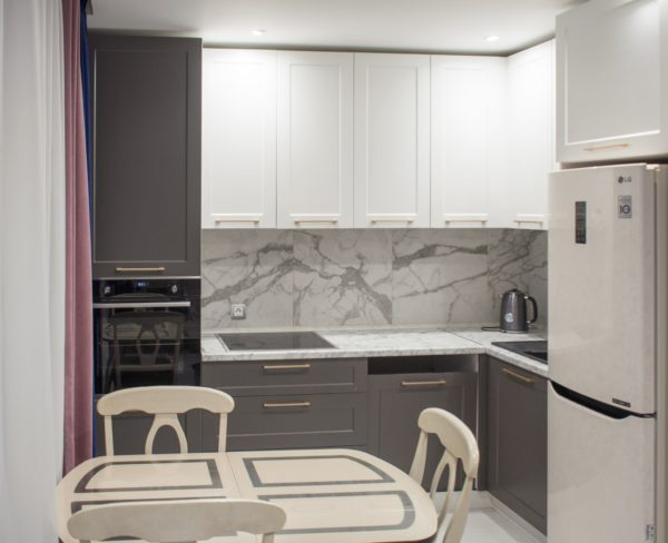 Кухня №428