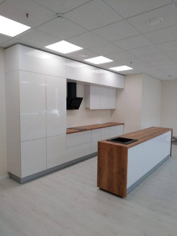 Кухня №337