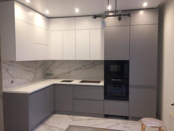 Кухня №338