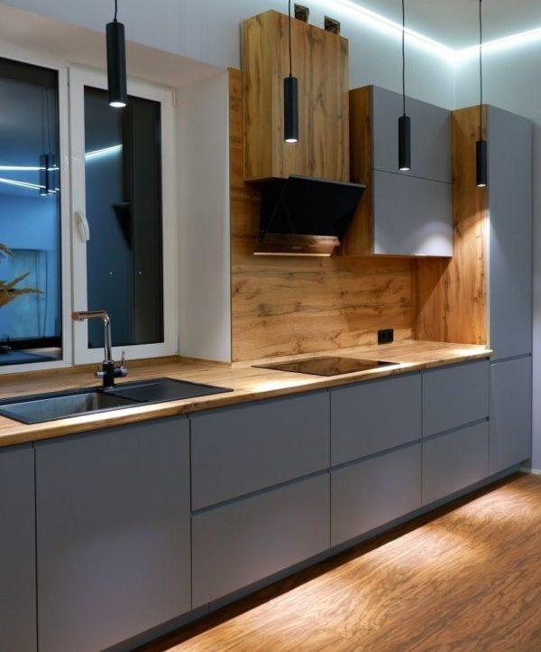 Кухня №431
