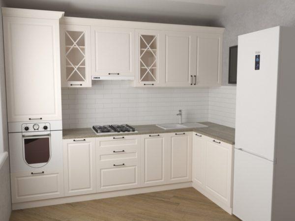Кухня №340