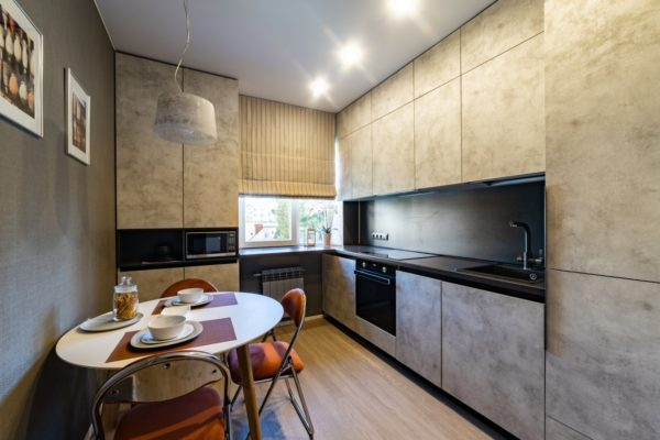Кухня №341
