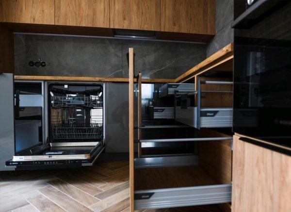 Кухня №432