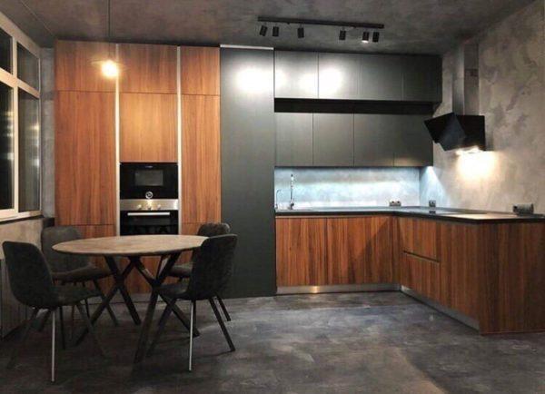 Кухня №398