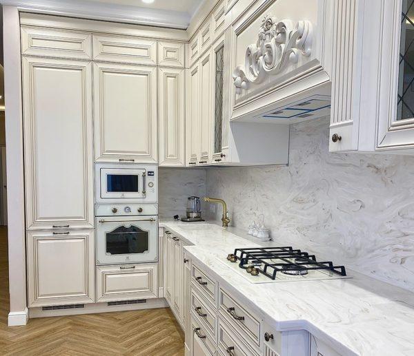 Кухня №433