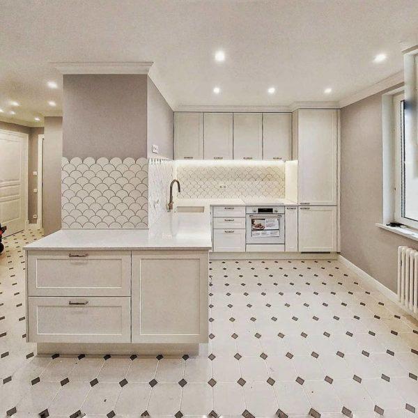 Кухня №434