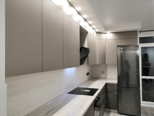 Кухня №343