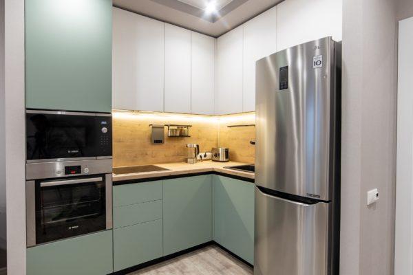 Кухня №345