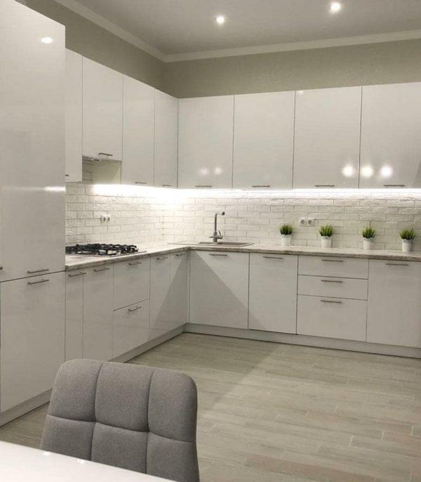 Кухня №436