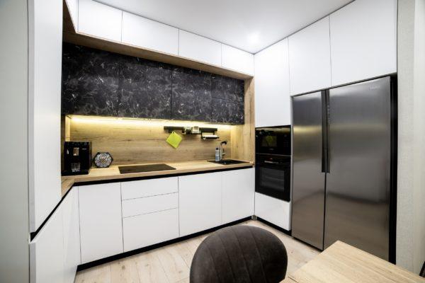 Кухня №346