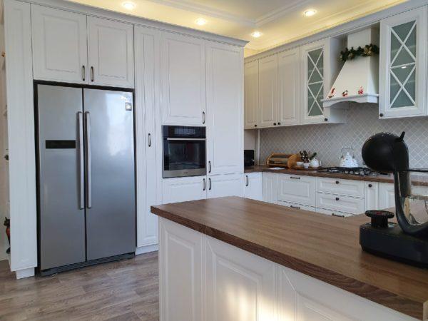 Кухня №438